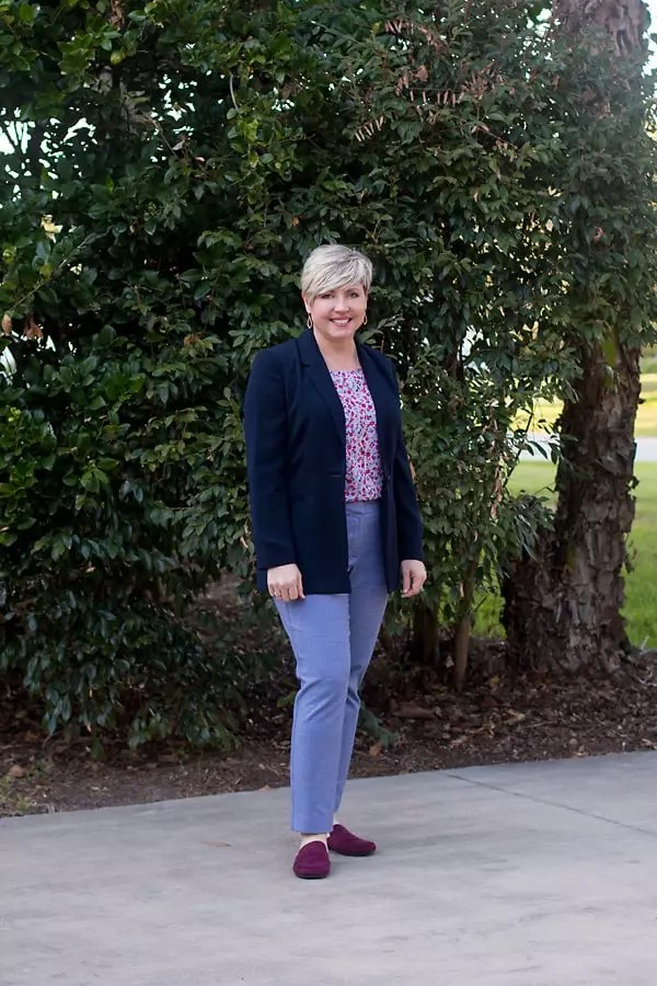 early fall work outfits, fall work wear