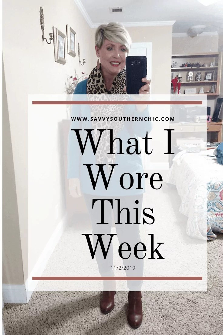 fall work outfits for women over 40