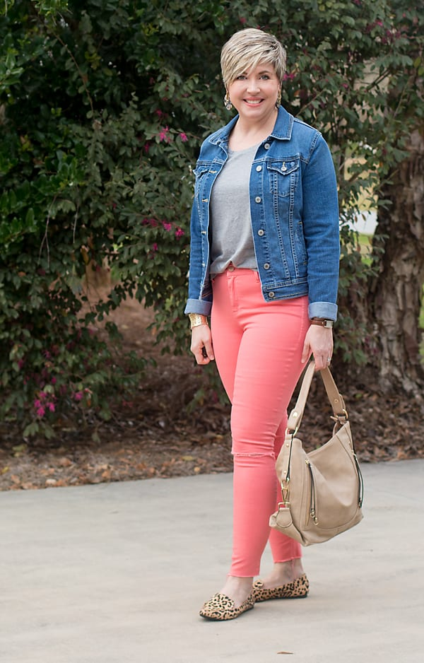 spring jacket, denim jacket outfit for spring