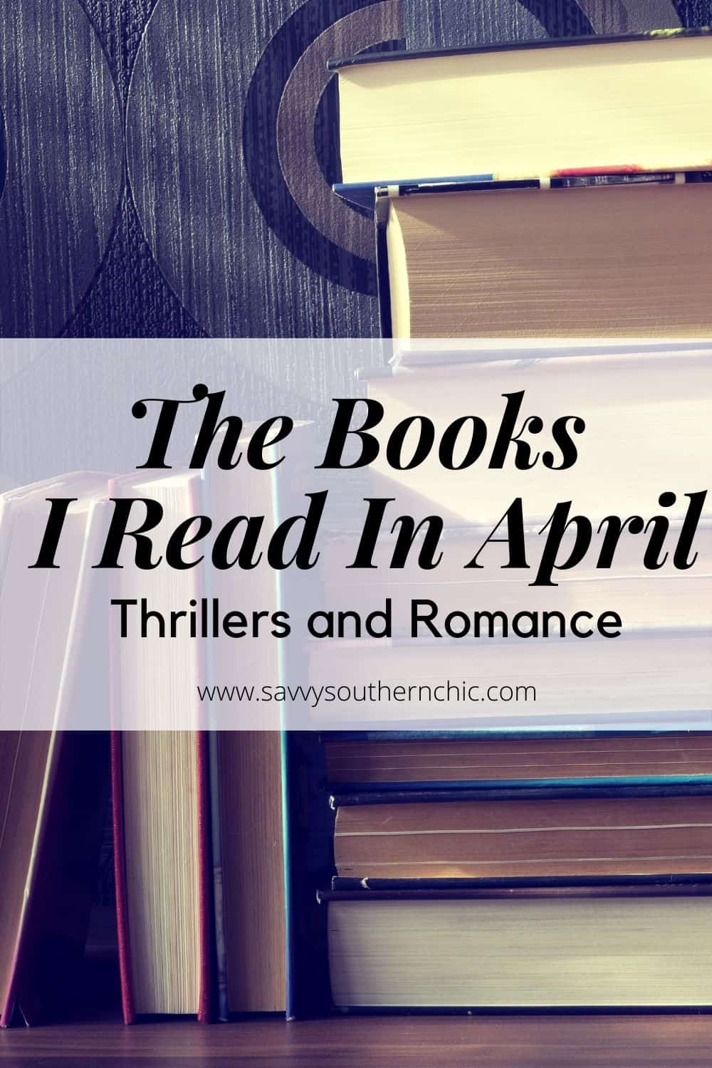 book reviews, thrillers and romance