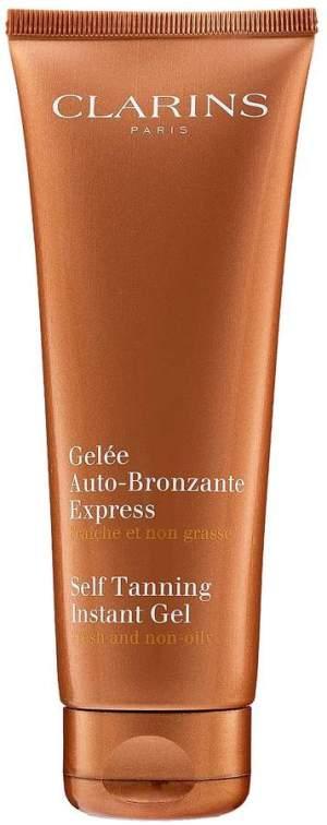 best self tanning gel
