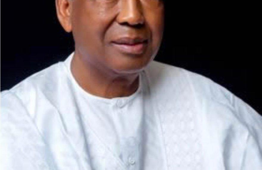 Mallam Ismaila Isa Funtua