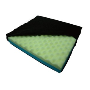 Double Layer Foam Cushion