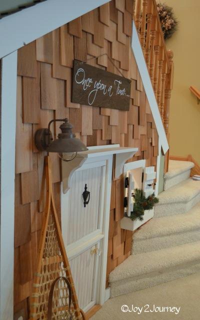 Guest Build Her Joyful Closet Playhouse Sawdust Girl 174