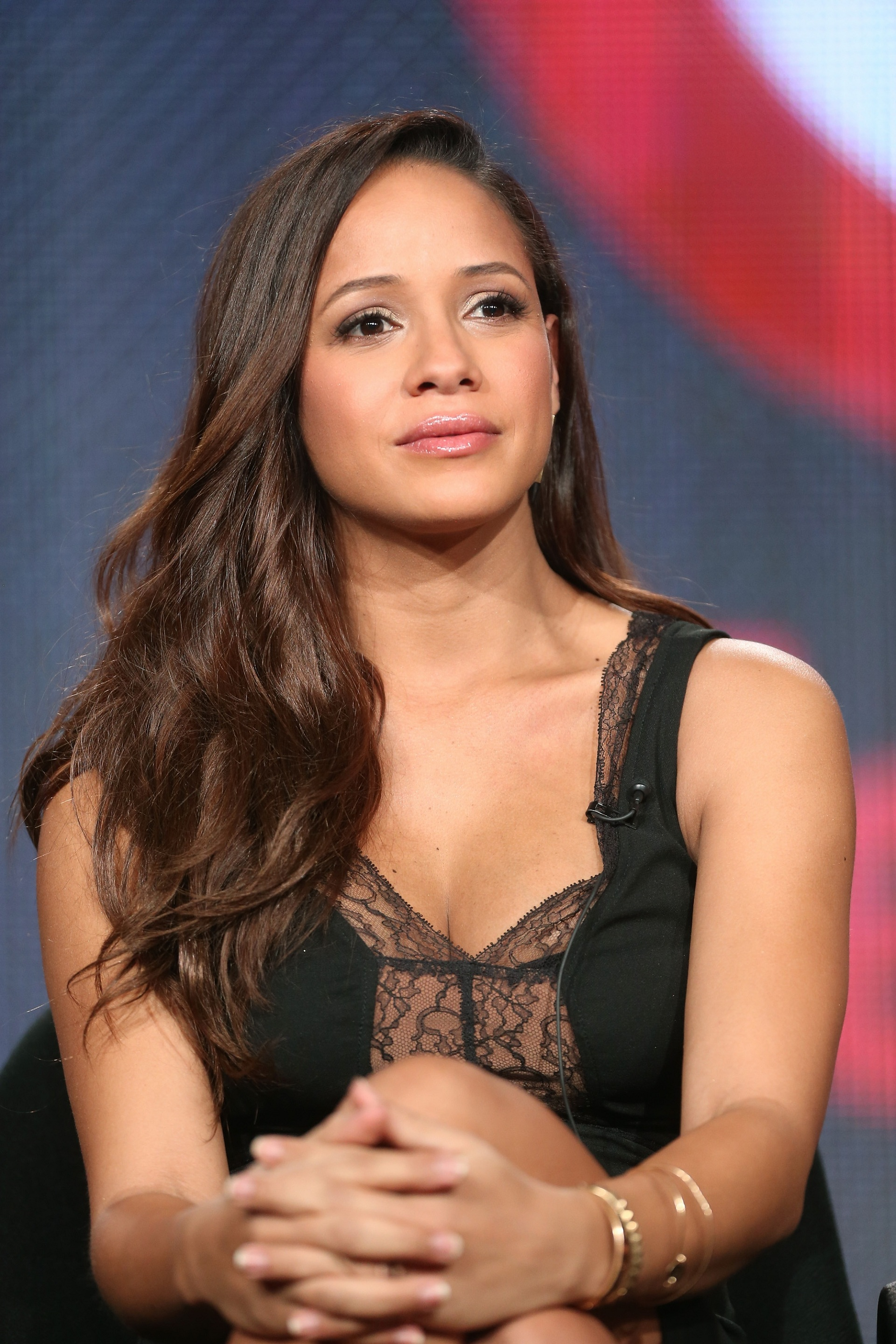 Dania Ramirez Archive SAWFIRST Hot Celebrity Pictures
