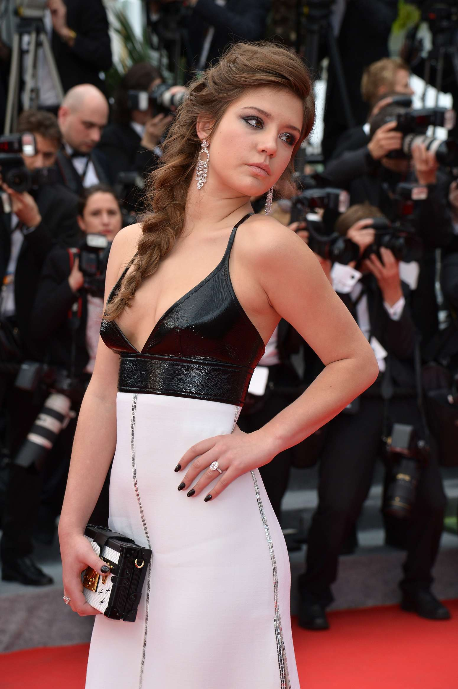 Adele Exarchopoulos 346 SAWFIRST