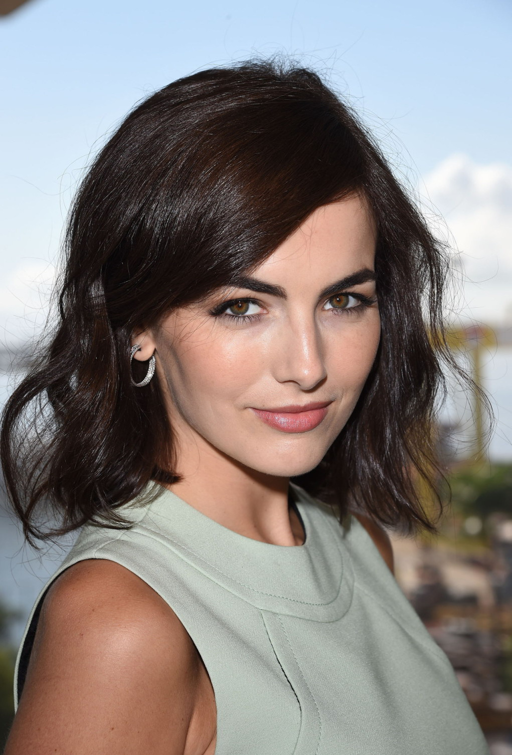 Camilla Belle Archive SAWFIRST Hot Celebrity Pictures