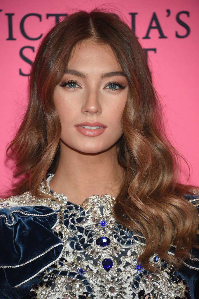 Lorena Rae At 2018 Victoria S Secret Viewing Party 3