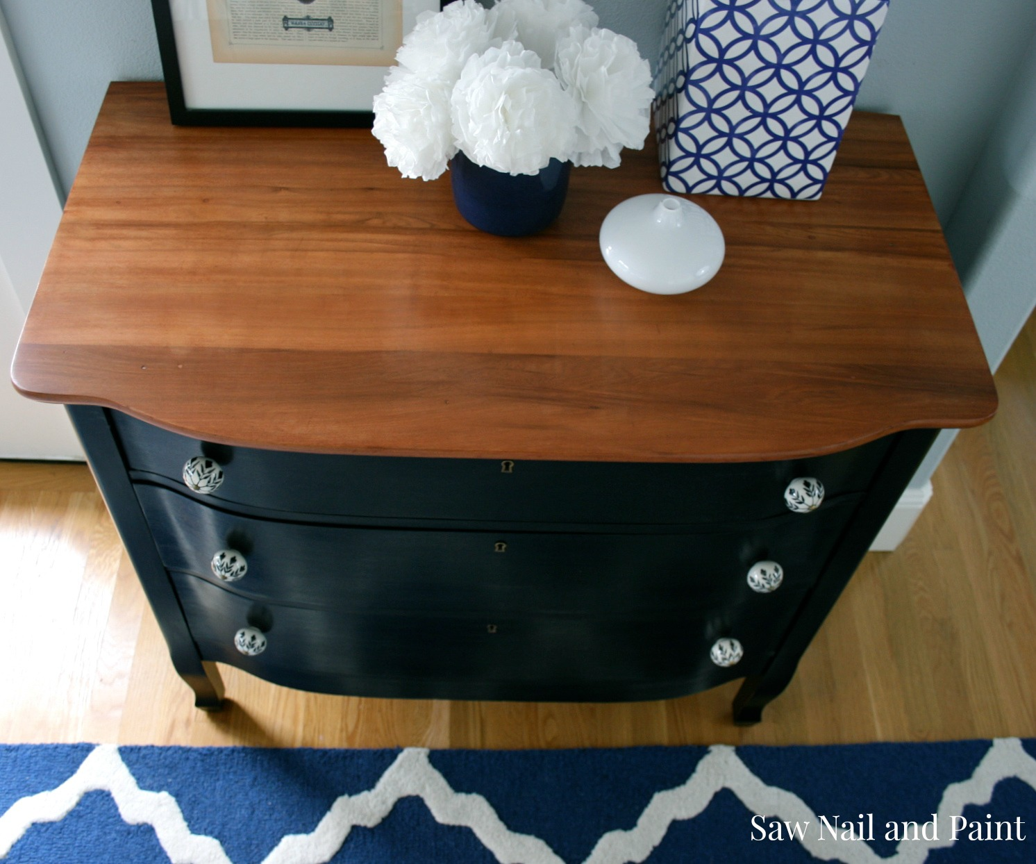 Black Dresser Topjpg Saw Nail And Paint