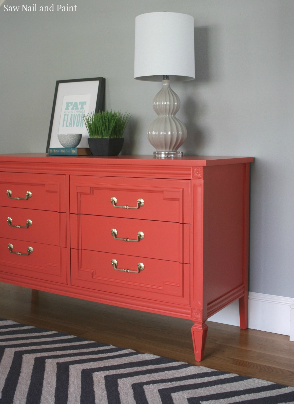 coral furniture. Coral And Brass Side Furniture