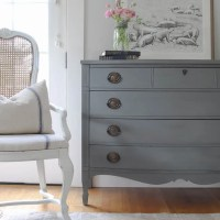 French Farmhouse Dixie Dresser Makeover