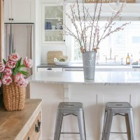 Kitchen Refresh for Spring