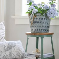 Vintage Market Finds Repurposed and Styled