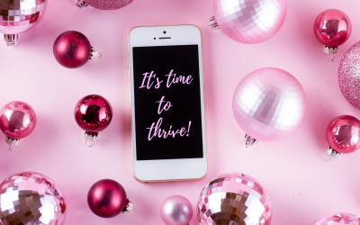 How to Survive and Thrive This Christmas