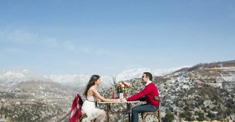 Lebanon Photographer