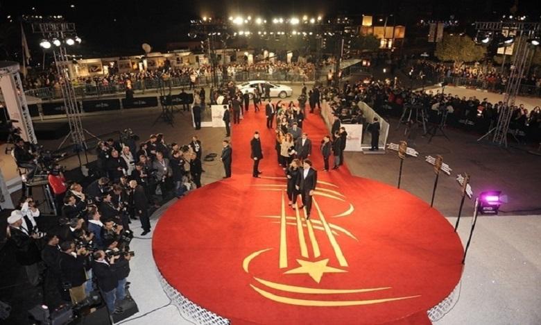 """صورة تأجيل المهرجان الدولي للفيلم بمراكش للسنة الثانية تواليا بسبب """"كورونا"""""""