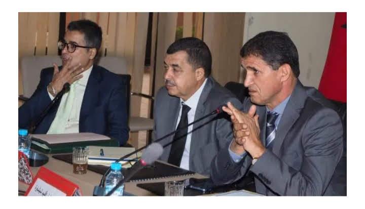صورة نجاح سلطات شيشاوة في تنظيم الاستحقاقات التشريعية والجهوية والمحلية بالإقليم