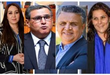 صورة مطالب شعبية بتطبيق حالة التنافي بين رئاسة الجماعة و الإستوزار