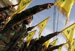 عناصر ميليشيا حزب الله