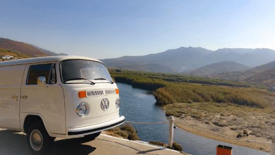 Guide tourisme Tinos grèce