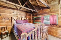 Cabin 4 Bed