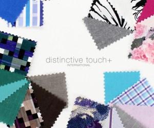 distinctive touch+ International – 6 Months