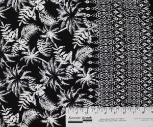 Palms – Black