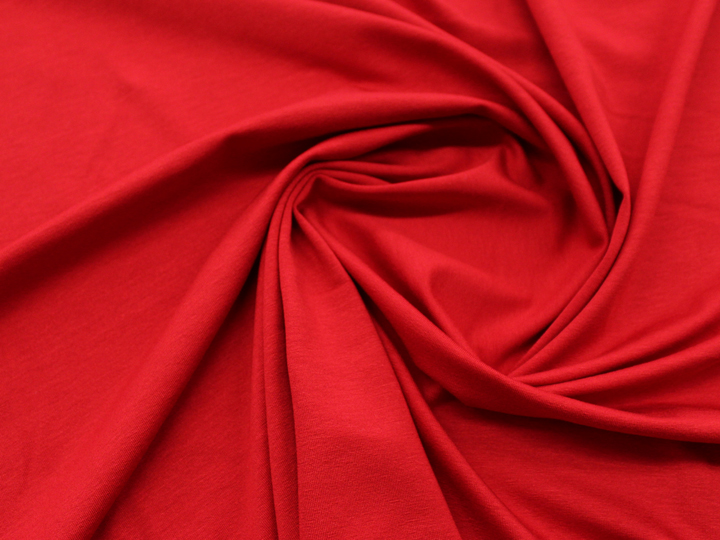 Jersey – Scarlet Red