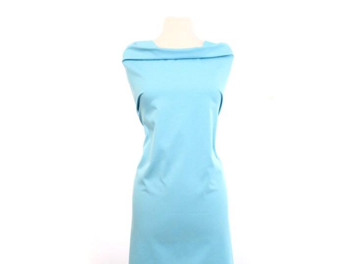 TwillFlex – Turquoise Blue