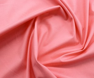 PoplinFlex – Pink Coral