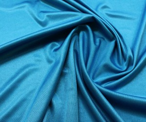 SilkKnit – Blue Turquoise