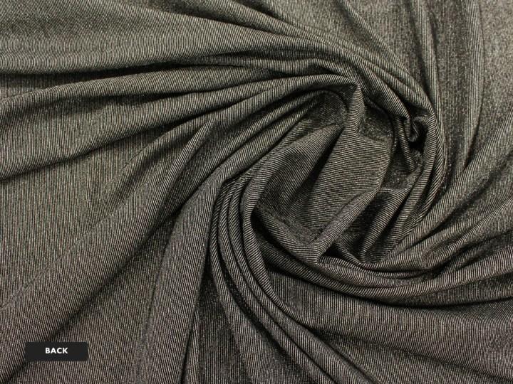 Twinkle59 – Silver/Black