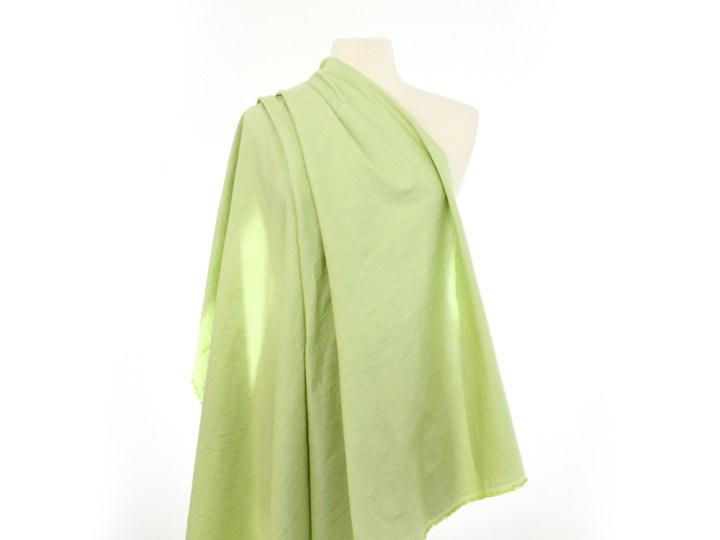 Chambray – Lime