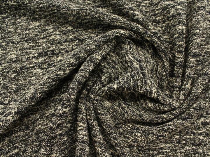 Sweater Knit – Navy