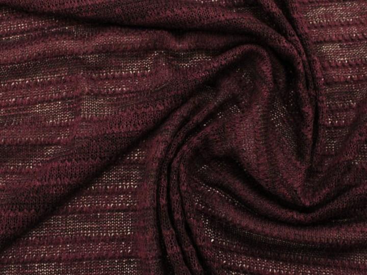 Sweater Lace – Plum