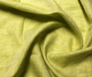 HeatherLinen – Chartreuse