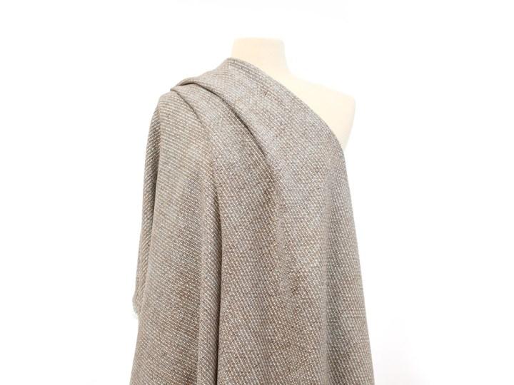 Spring Tweed – Blue