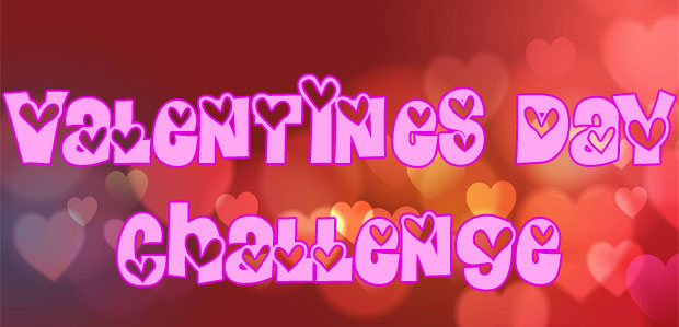 Image result for valentine challenge