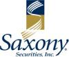Saxony Logo