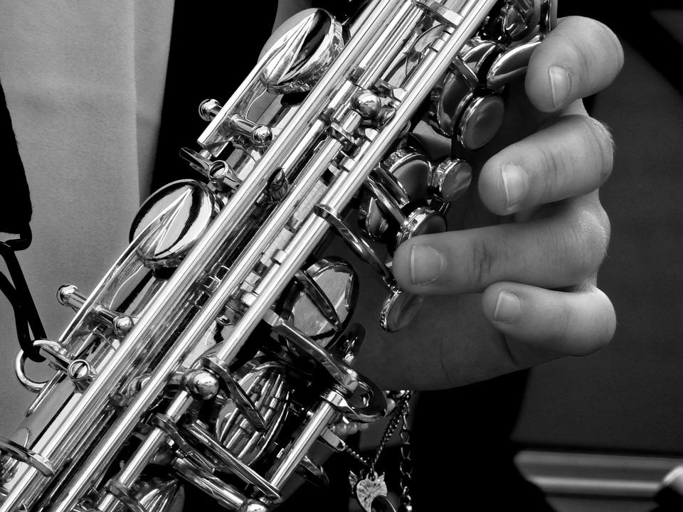 apprendre saxophone