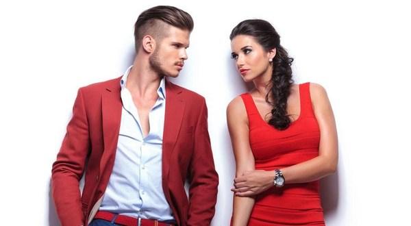 اولین چیزی که توجه زنان را در باره مردان جلب میكند چیست؟