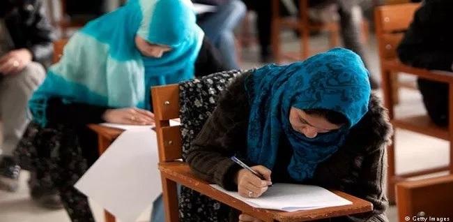 گذری بر روند برگزاری امتحان کانکور در افغانستان