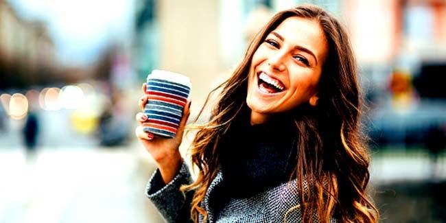 شاد بودن عمر را طولانی و فعاليت را بيشتر می نمايد