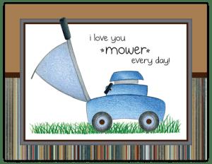 lawnmower copy