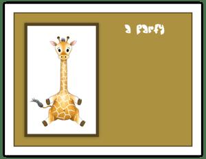 BB 08(i) - giraffe baby 2 copy