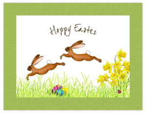 ES 02b - hopping bunnies