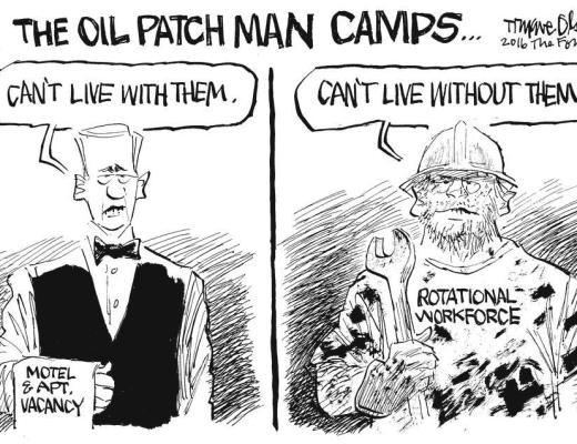 0326 Man Camps Cartoon