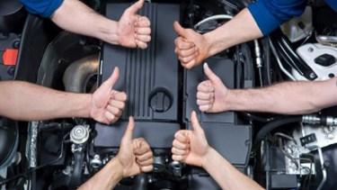 صيانة السيارة و المحرك