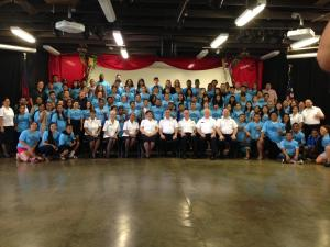 YC 2014 Group Picture