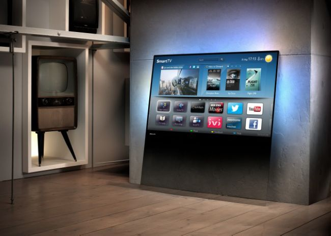 Philips-DesignLine-LED-HDTV-1